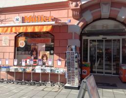 Müller Drogeriemarkt in Fürstenfeldbruck