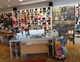 Wolle & mehr in Reutlingen