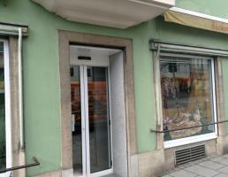 Bäckerei Bücherl in Fürstenfeldbruck