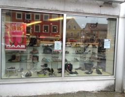 Raab Schuhe in Fürstenfeldbruck