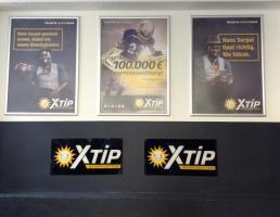 X-TIP in Reutlingen