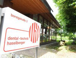 Dental-Technik Haselberger in Reutlingen