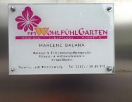 Der Wohlfühlgarten in Reutlingen