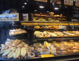 Bäckerei Mareis Altstadt in Landshut