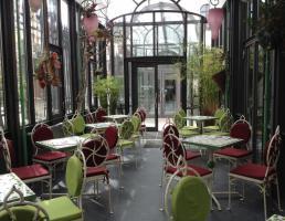 Café Antoinette in Regensburg