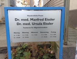 Dr. med. Manfred Eissler in Reutlingen