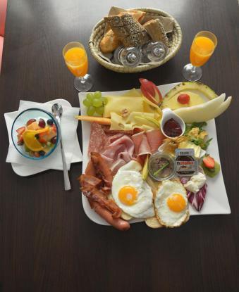 Frühstück Jolies Duo Im Cafe Jolie Regensburg Bei Cafe Jolie Am