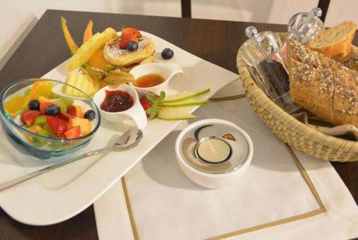 American Frühstück im Cafe Jolie Regensburg