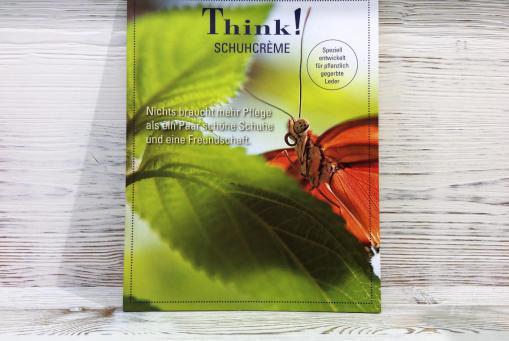 Think! Schuhcreme