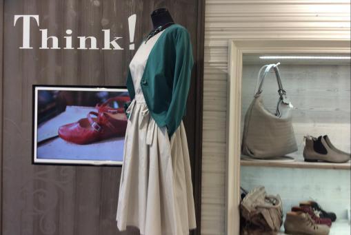 Think! Store Regensburg