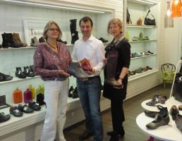 Think! Store Schuhe in Regensburg