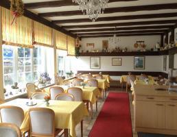 Hotel Park Cafe in Landshut