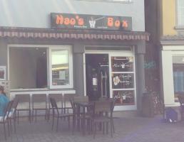 Hao's Box in Reutlingen