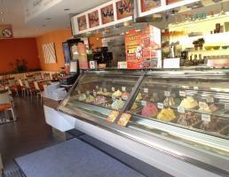 Annis Eiscafé in Reutlingen