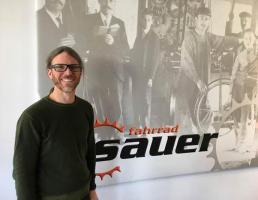 Fahrrad Sauer in Reutlingen
