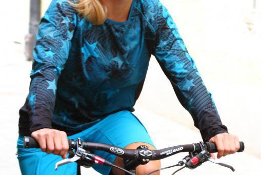 Zimtstern Bikeoutfits