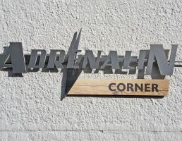 Adrenalin Corner in Regensburg