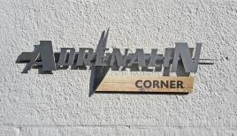 Adrenalin Corner