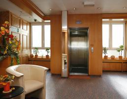 Hotel Zum Fröhlichen Türken in Regensburg