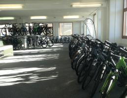 Fahrrad Kaiser in Reutlingen