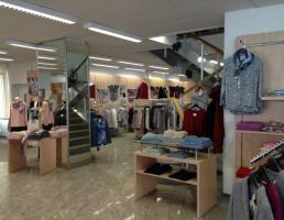 FAISS Modehaus + Wohntextilien in Reutlingen