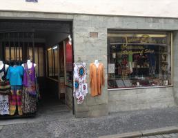 Indien Bazar in Regensburg
