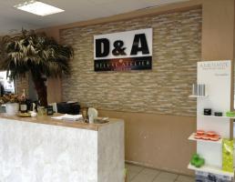 Deluxe Atelier in Reutlingen