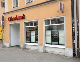 Oberbank in Regensburg