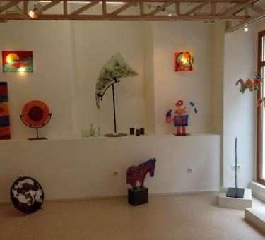 Glas 49 Atelier & Galerie