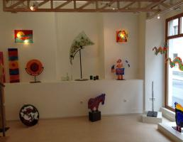 Glas 49 Atelier & Galerie in Regensburg