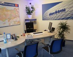 Allianz Generalvertretung C. Inac in Reutlingen