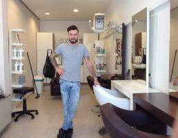 Claudio Rizzo Friseur Salon in Reutlingen