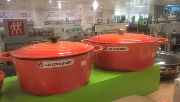 Le Creuset - Nur das Beste für die Küche