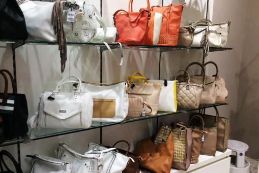 Handtaschen versch. Marken