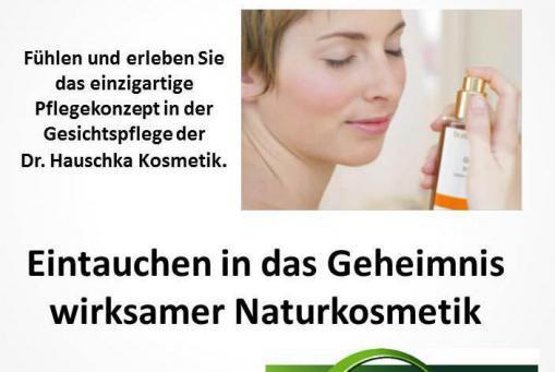 Dr. Hauschka - Naturkosmetik