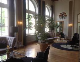 Eurostars Park Hotel Maximilian in Regensburg