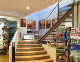 Galerie Papeterie Horwarth in Reutlingen