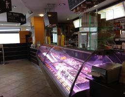 Hubi's Eis & Kaffee in Reutlingen