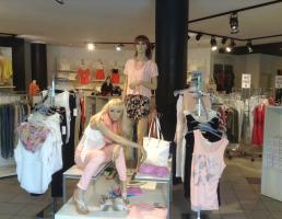 PURE Fashion in Regensburg