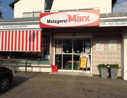 Metzgerei Marx in Reutlingen