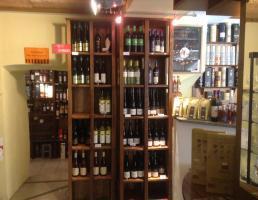 Weingalerie Rehorik in Regensburg