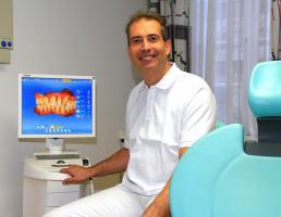 Dr. med. dent. Heinz Tochtermann in Reutlingen