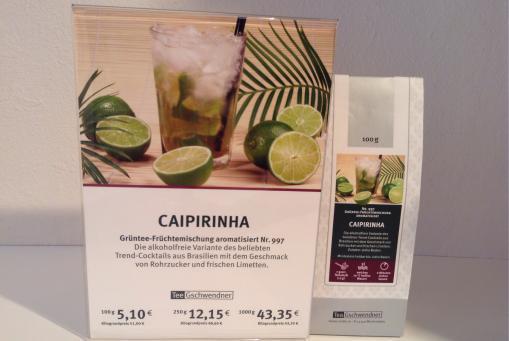 Caipirinha (100g)