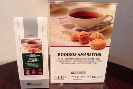 Rooibos Amarettini (100g)