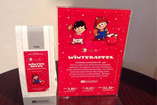 Winterapfel (100g)