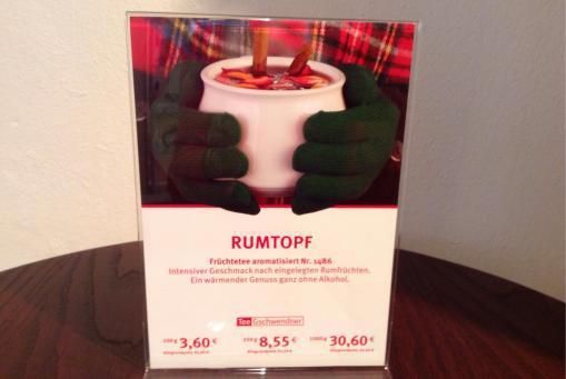 Rumtopf (100g)