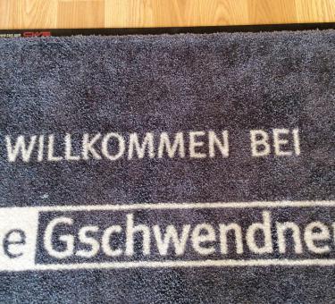 TeeGschwendner Regensburg