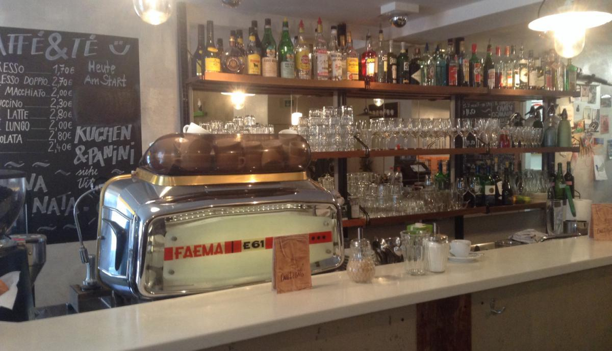 Cafe Legato Regensburg
