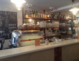 Café Legato in Regensburg