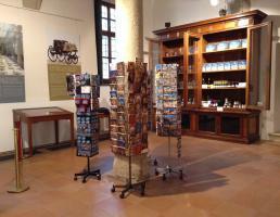 Thurn und Taxis Museen in Regensburg